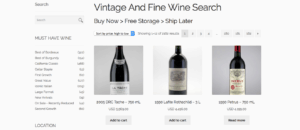 A New Way to Find and Buy Wine with the Launch of IronGate.Wine