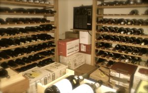 Wine Collection 10879 Cellar