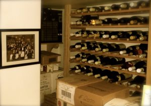Wine Collection 10879 Cellar 3