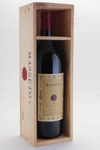 2005 Masseto (OWC) - 1500 ml
