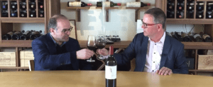 Behind Fine Wine   Wine Owners' Nick Martin and Warren Porter Discuss Collecting, Buying, And Selling Rare Wine Collections